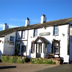 King George IV Inn