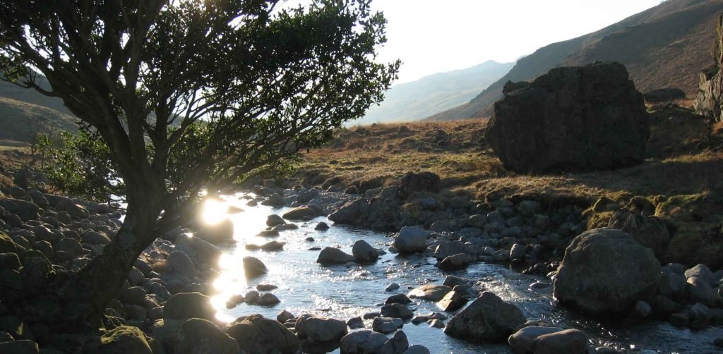 Eskdale Stores - About Us, Eskdale Green, The Lake District, Cumbria
