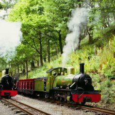 Ravenglass & Eskdale Railway